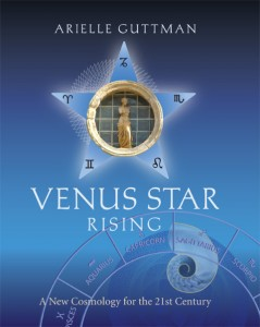 Venus Star Rising Second printing now available