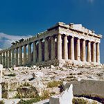 JOURNEY TO GREECE: Sanctuaries of Ancient and Modern Greece