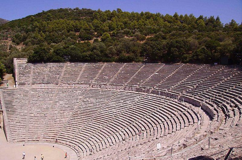 Tours to Greece