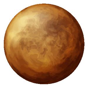 Venus Star Point
