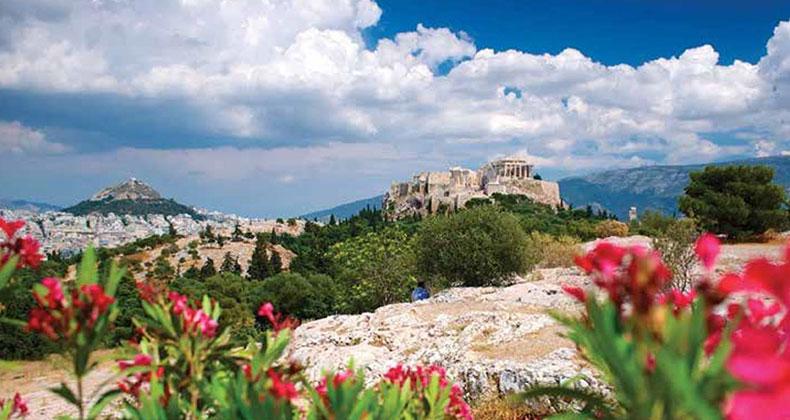 greece astrology retreat